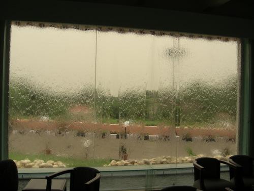 CUSTOMIZED WATER FALLS