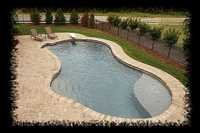 Swimming Pools Maintaiance Service