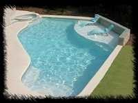Customized Swimming Pools