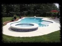 COUSTOMIZED SWIMMING POOLS