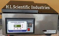 Laboratory Centrifuge Brushless