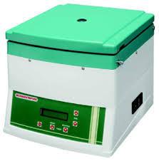 Micro Centrifuge Machine Digital