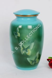 CLASSIC BUTTERFLY URN