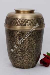 METAL EUROPEON URN