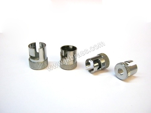 Bayonet Lock Coupling Nut