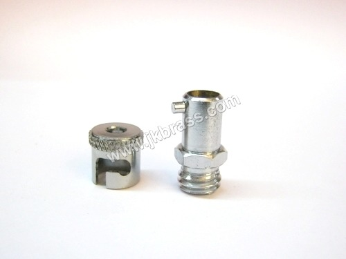 Thermocouple Brass Quick Coupling