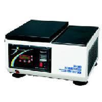 Refrigerated Micro Centrifuge Machine Brushless