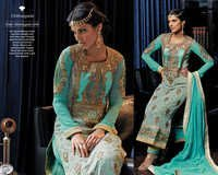 Weeding wear  fancy letest salwar kamiz