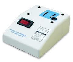 Photoelectric Colorimeter Digital