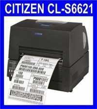CL-S 6621 Citizen  Printer