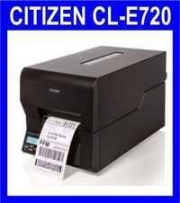 CL-E720 Citizen  Barcode Printer