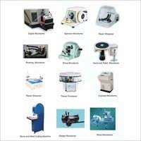 Bio Lab Microtome