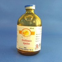 Veterinary Enrofloxacin Injection