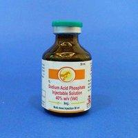 Veterinary Sodium Acid Phosphate  Injection