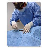 Sterilized Disposable Drape