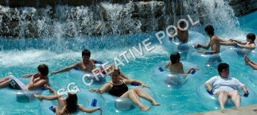 Swimming Pool AMC Services
