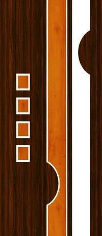 Digital Door Skin Paper 231