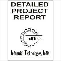 Project Report on UREA FERTILIZER PLANT [CODE NO. 1692]