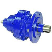 Planetary Gearbox Flange Mounted