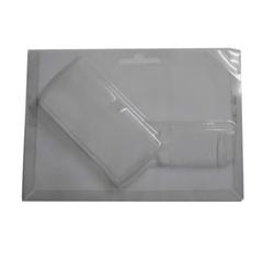 Slide Blister Packing