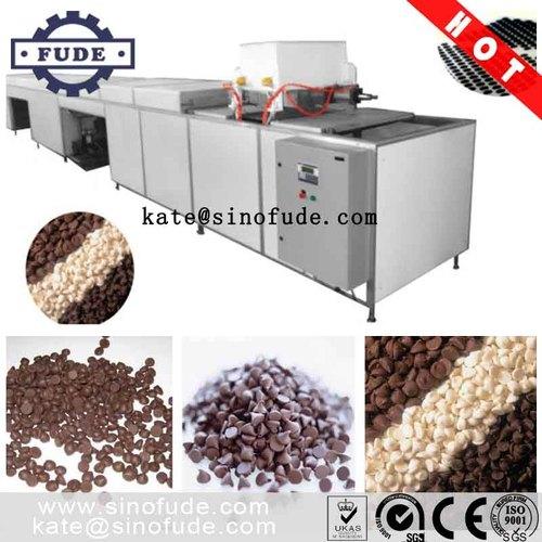 Chocolate Chip Making Machine