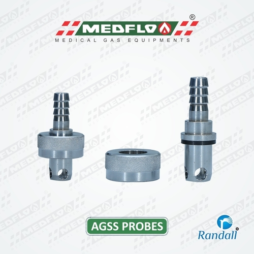 Medical Gas Pipeline valve
