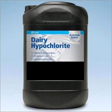 Dairy Hypochlorite