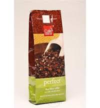 Branded Coffee Powder