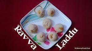 Rava Laddu Mix