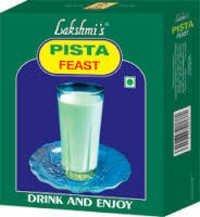 Pista Feast Mix