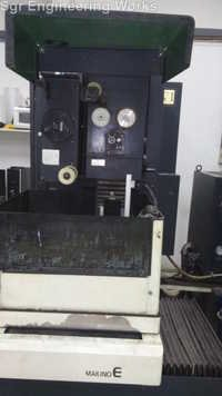 Wire Electrical Discharge Machining