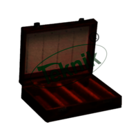 Projection Slide Storage Box