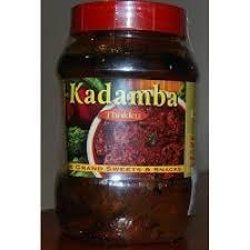 KADMBA THOKKU