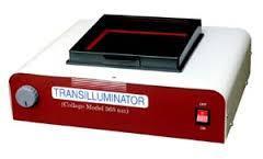 U. V. Transilluminator