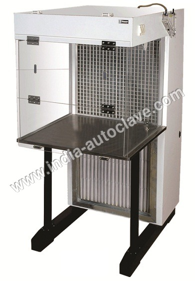 Laminar Air Flow Cabinet, Horizontal