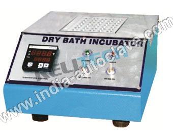 Dry Bath Incubator (Heating Block)