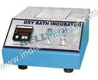 Dry Bath Incubator (Heating Block)