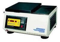Refreigerated Universal Centrifuge Brushless