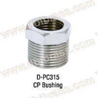 Brass CP Bushing