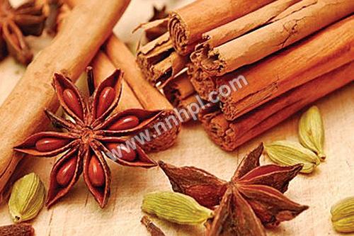 Organic/Non Organic Spices
