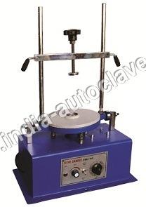 Test Sieve Shaker, Table Model