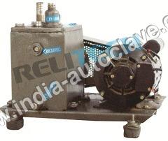 Rotary Vacuum Pump