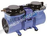 Vacuum Pump, Oil Free