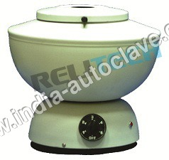 Refrigerated Micro Centrifuge