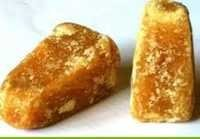Brown jaggery