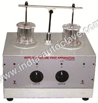 Disintegration Test Apparatus