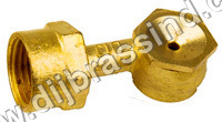 Brass Cooling Tower Nozzles