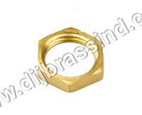 Brass Nuts & Nipple