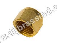 Brass Dead Nut
