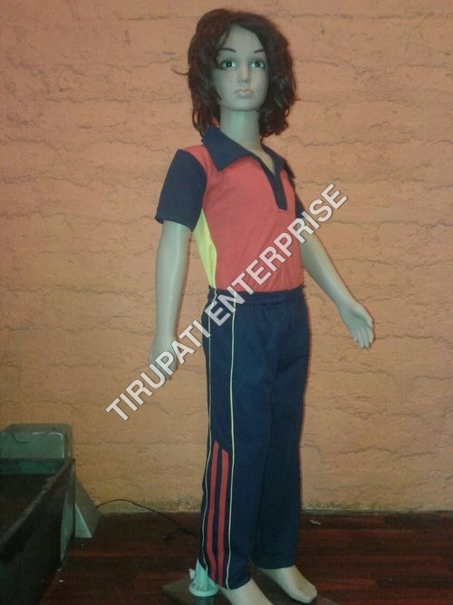 School Sports dress